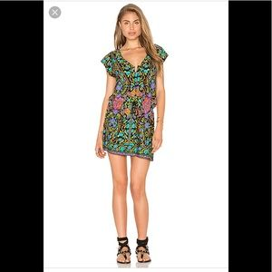 Nanette Lepore mini dress M